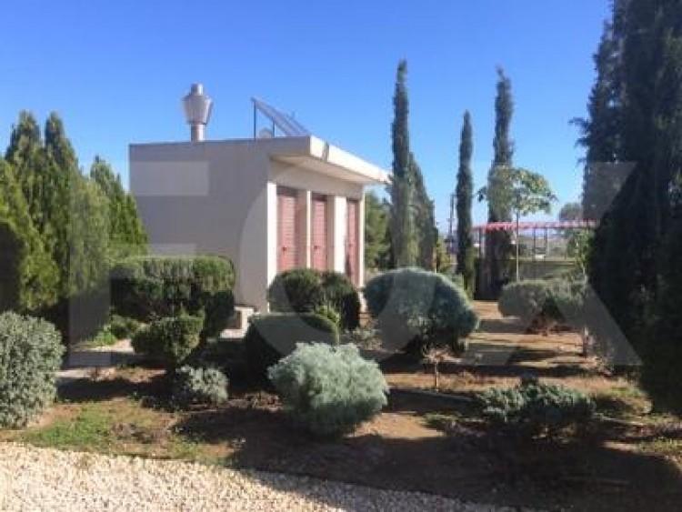 For Sale 4 Bedroom Detached House in Dekelia, Larnaca 28