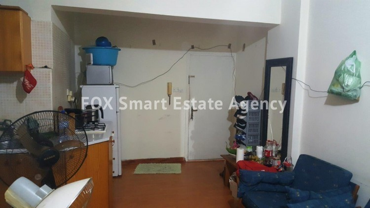 For Sale 1 Bedroom Apartment in Agia napa, Limassol 2