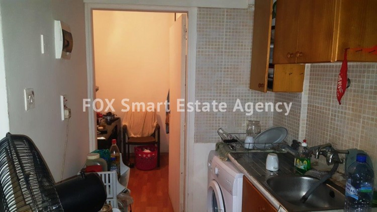 For Sale 1 Bedroom Apartment in Agia napa, Limassol 5