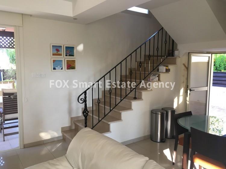 To Rent 3 Bedroom Detached House in Pervolia , Perivolia Larnakas, Larnaca 10