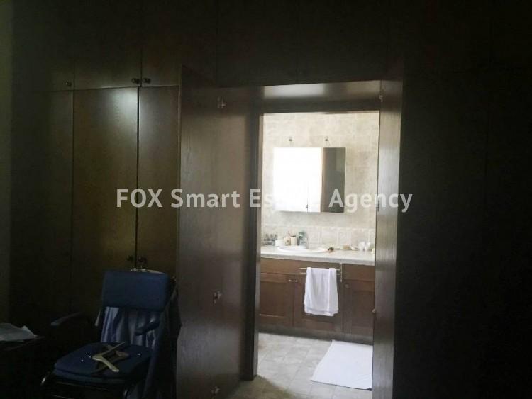 To Rent 5 Bedroom  House in Latsia, Nicosia 16