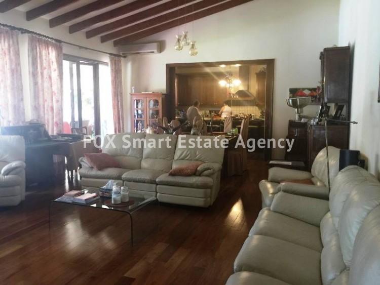 To Rent 5 Bedroom  House in Latsia, Nicosia 18