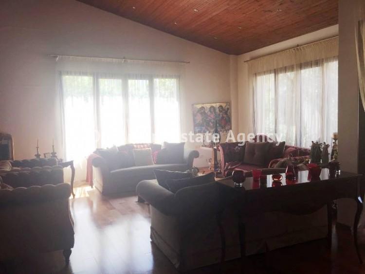 To Rent 5 Bedroom  House in Latsia, Nicosia