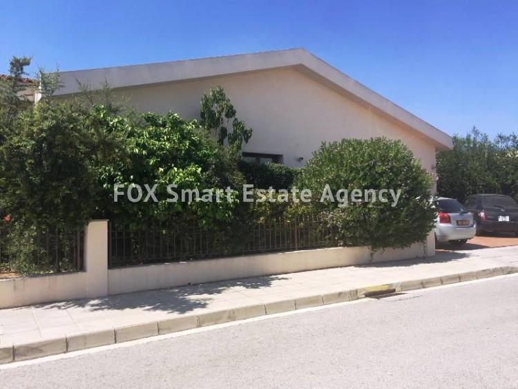 For Sale 5 Bedroom  House in Latsia, Nicosia 19