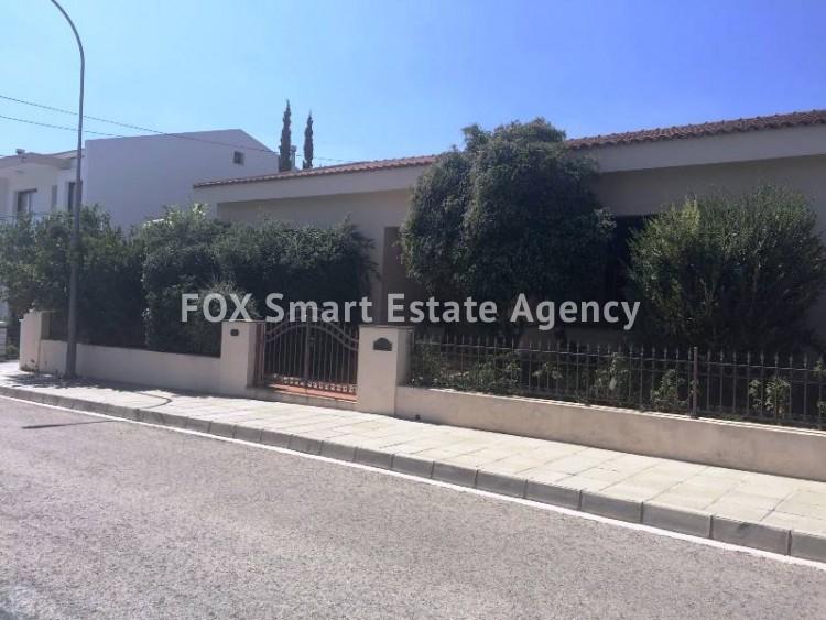 For Sale 5 Bedroom  House in Latsia, Nicosia 20