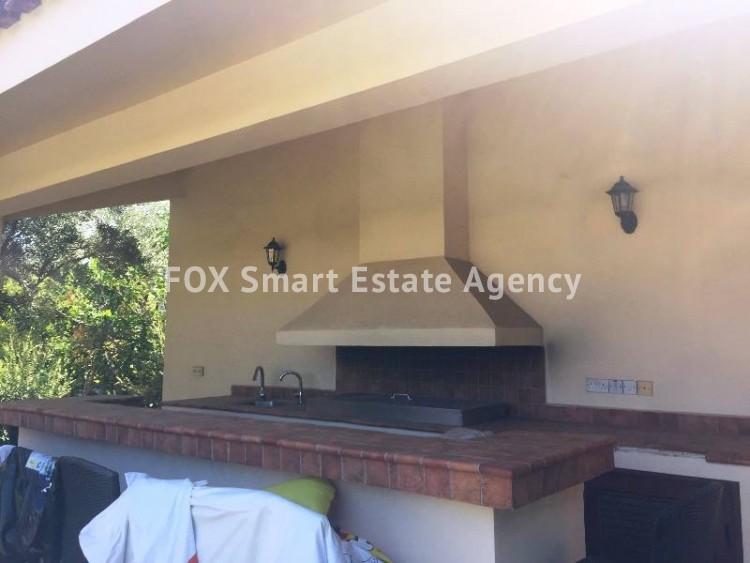 For Sale 5 Bedroom  House in Latsia, Nicosia 22