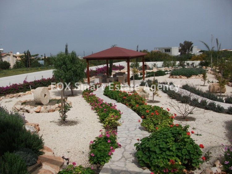 For Sale 6 Bedroom Detached House in Paralimni, Famagusta 15