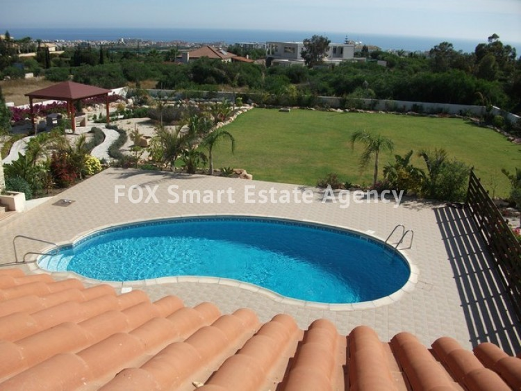 For Sale 6 Bedroom Detached House in Paralimni, Famagusta 17