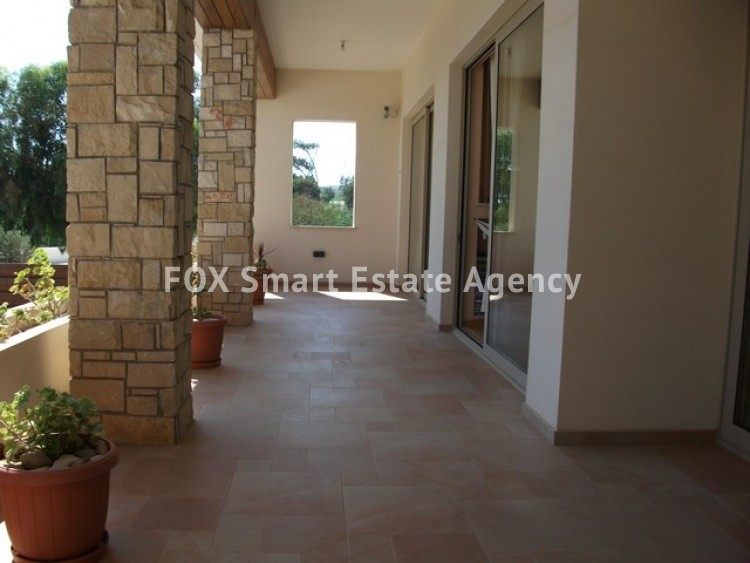 For Sale 6 Bedroom Detached House in Paralimni, Famagusta 22