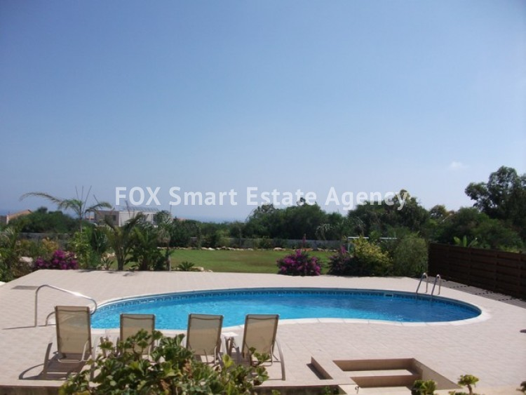 For Sale 6 Bedroom Detached House in Paralimni, Famagusta 24