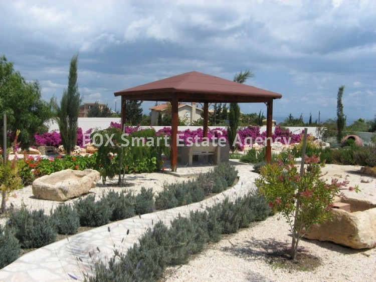 For Sale 6 Bedroom Detached House in Paralimni, Famagusta 33