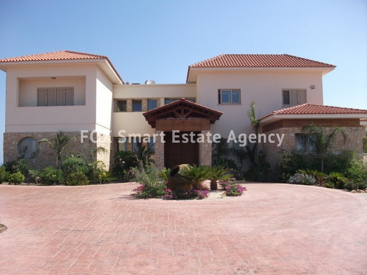 For Sale 6 Bedroom Detached House in Paralimni, Famagusta 6