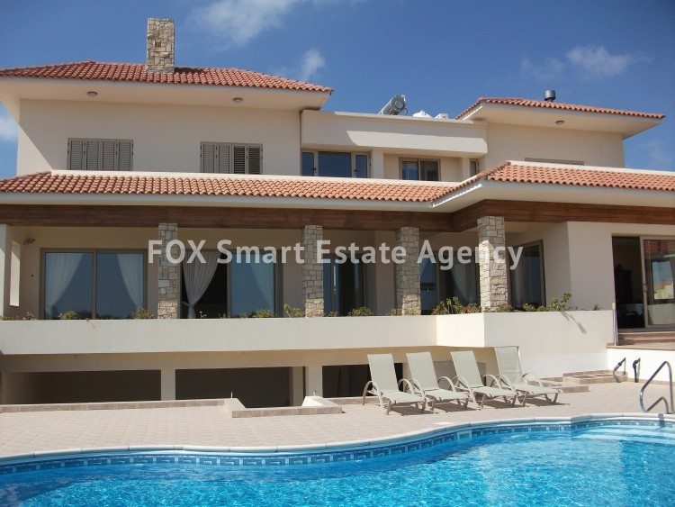 For Sale 6 Bedroom Detached House in Paralimni, Famagusta 9