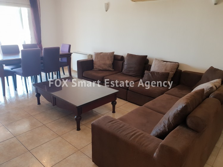 To R1ent 2 Bedroom  Apartment in Antonis papadopoulos, Larna1ca