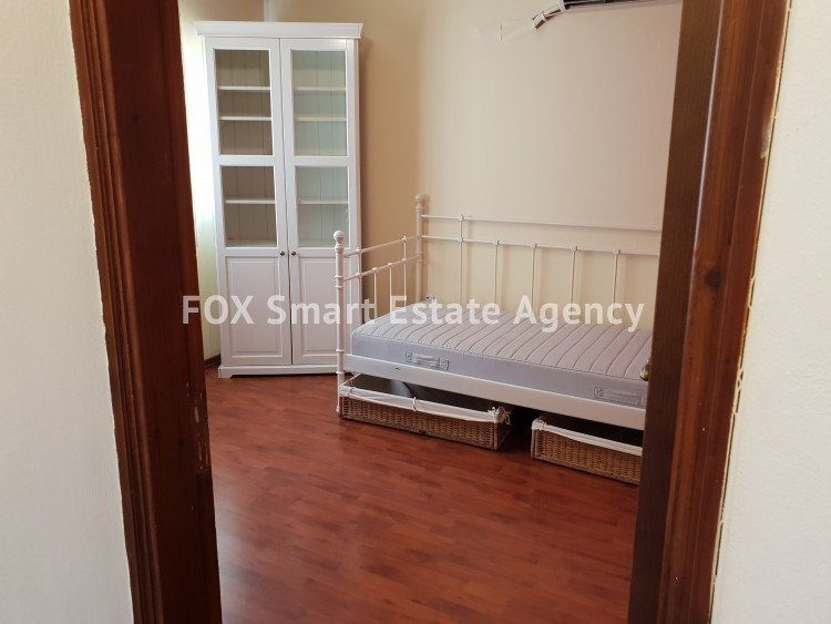 To R1ent 2 Bedroom  Apartment in Antonis papadopoulos, Larna1ca  10
