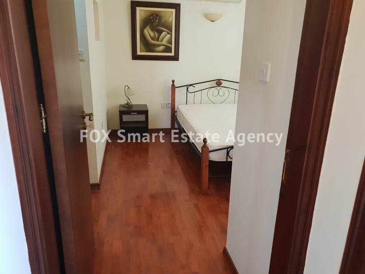 To R1ent 2 Bedroom  Apartment in Antonis papadopoulos, Larnaca  11