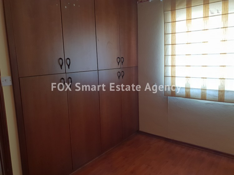 To R1ent 2 Bedroom  Apartment in Antonis papadopoulos, Larnaca  13