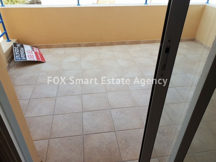 To R1ent 2 Bedroom  Apartment in Antonis papadopoulos, Larnaca  12