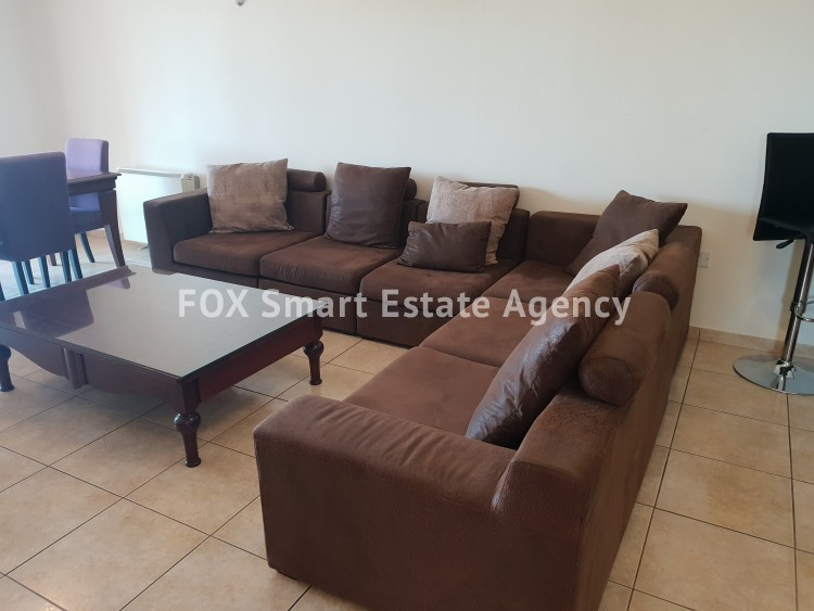 To 2Rent 2 Bedroom  Apartment in Antonis papadopoulos, Larnaca 2