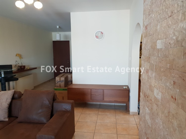 To 1e4nt 2 Bedroom  Apartment in Antonis papadopoulos, Larnaca  4