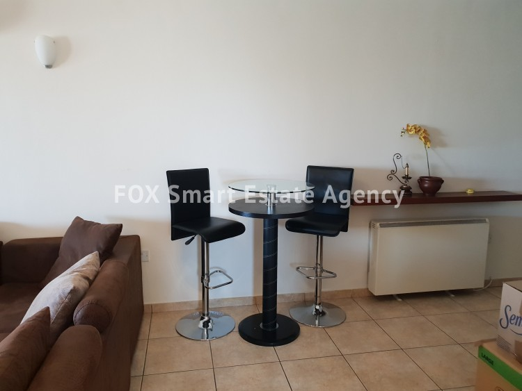 Property for Sale in Larnaca, Antonis Papadopoulos, Cyprus