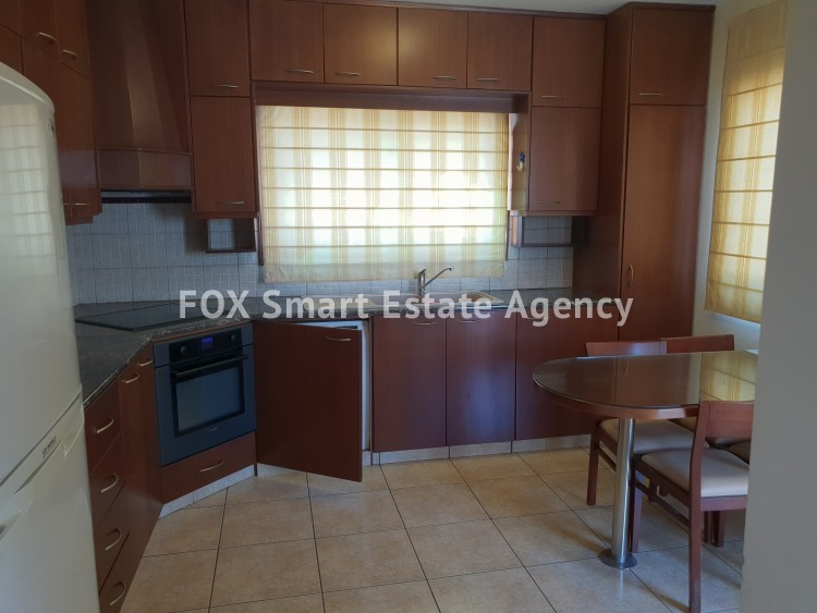 To R1ent 2 Bedroom  Apartment in Antonis papadopoulos, Larnaca  6