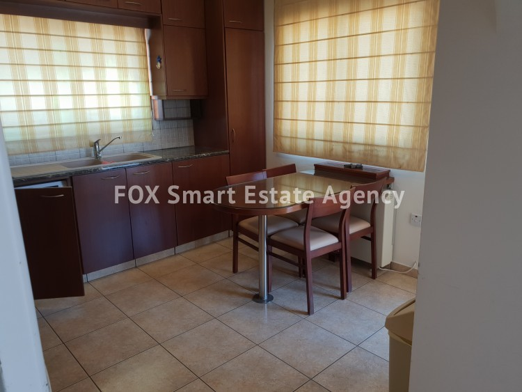 To R1ent 2 Bedroom  Apartment in Antonis papadopoulos, Larnaca  7