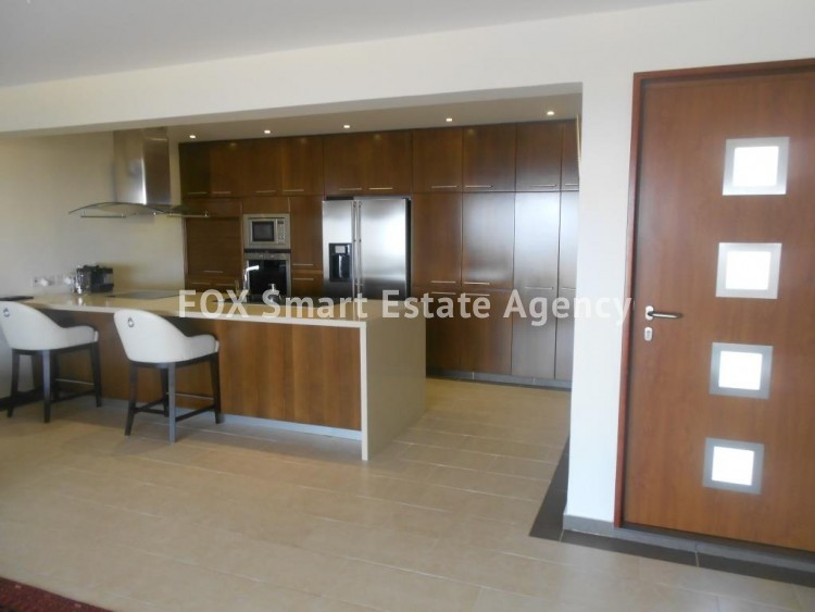 Stunning Two Bedroom Penthouse on a hill in Oroklini