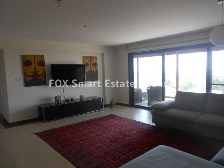 Stunning Two Bedroom Penthouse on a hill in Oroklini 2