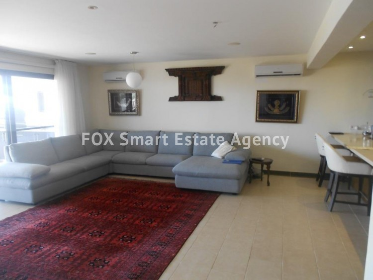 Stunning Two Bedroom Penthouse on a hill in Oroklini 3