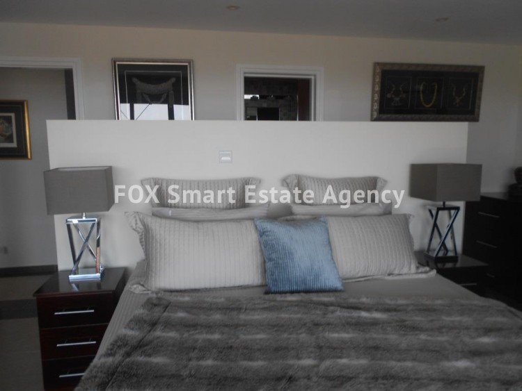 Stunning Two Bedroom Penthouse on a hill in Oroklini 4