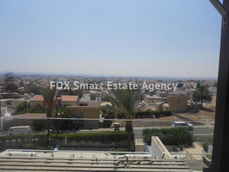 Stunning Two Bedroom Penthouse on a hill in Oroklini 7