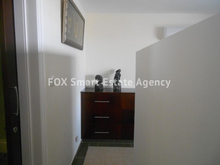 Stunning Two Bedroom Penthouse on a hill in Oroklini 9