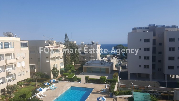 For Sale 4 Bedroom Top floor Apartment in Agios tychonas, Agios Tychon, Limassol  25 10