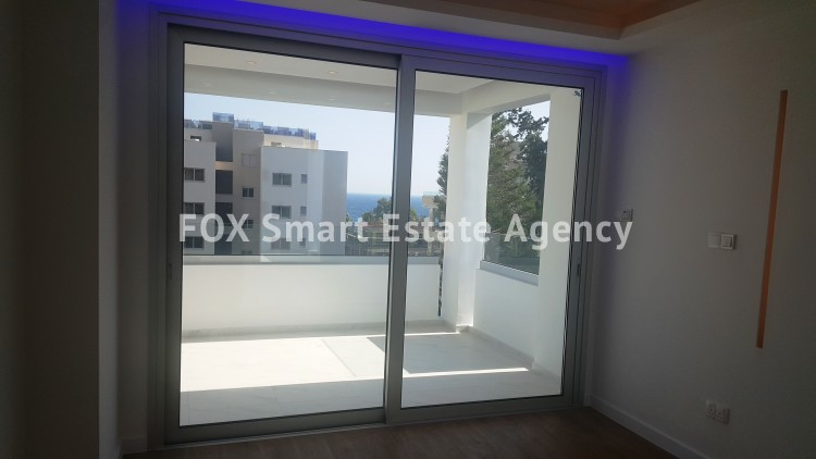 For Sale 4 Bedroom Top floor Apartment in Agios tychonas, Agios Tychon, Limassol  9