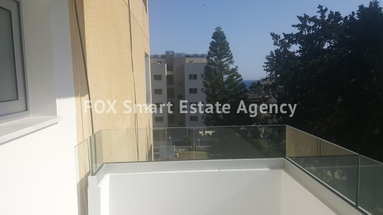 For Sale 4 Bedroom Top floor Apartment in Agios tychonas, Agios Tychon, Limassol 14