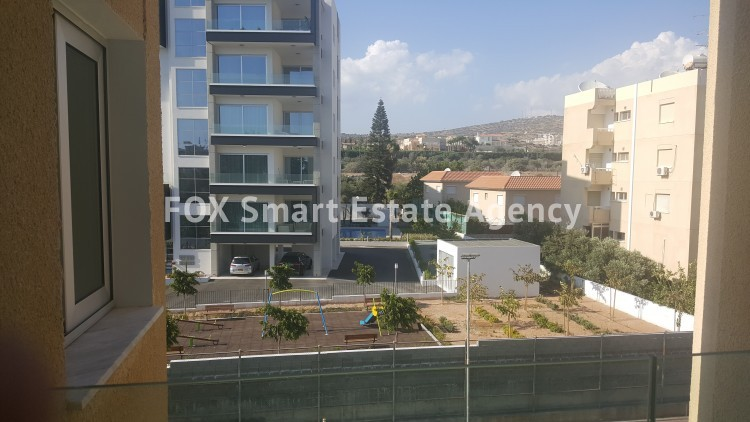 For Sale 4 Bedroom Top floor Apartment in Agios tychonas, Agios Tychon, Limassol 16