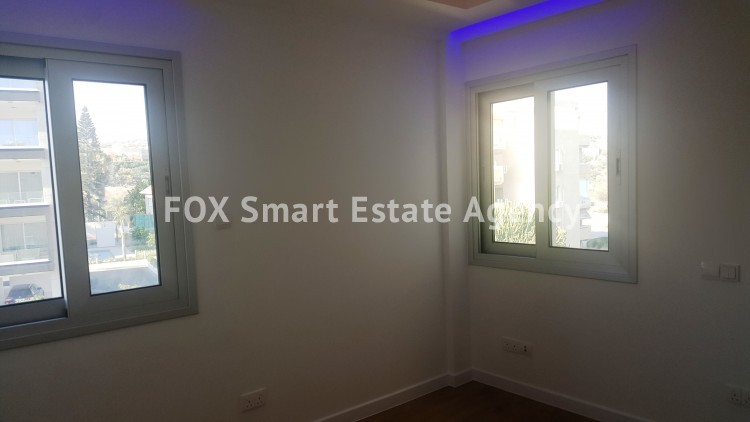 For Sale 4 Bedroom Top floor Apartment in Agios tychonas, Agios Tychon, Limassol 17