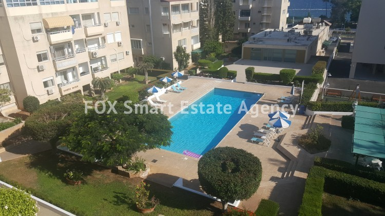 For Sale 4 Bedroom Top floor Apartment in Agios tychonas, Agios Tychon, Limassol