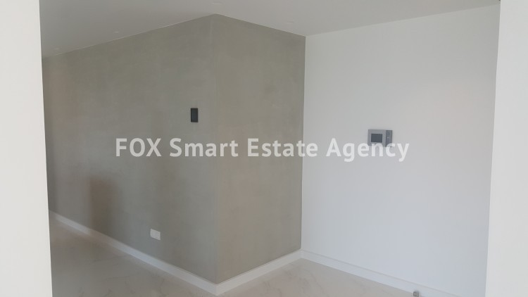 For Sale 4 Bedroom Top floor Apartment in Agios tychonas, Agios Tychon, Limassol  22