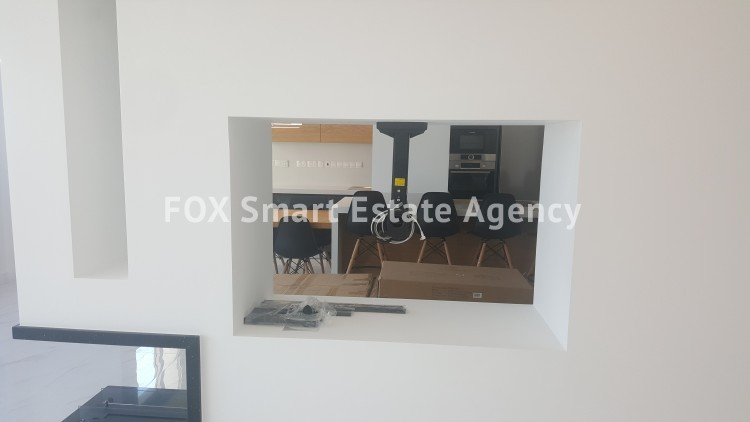 For Sale 4 Bedroom Top floor Apartment in Agios tychonas, Agios Tychon, Limassol  23
