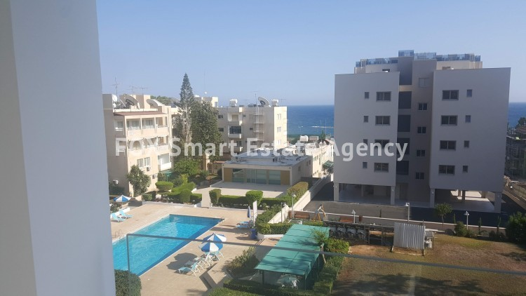For Sale 4 Bedroom Top floor Apartment in Agios tychonas, Agios Tychon, Limassol 3