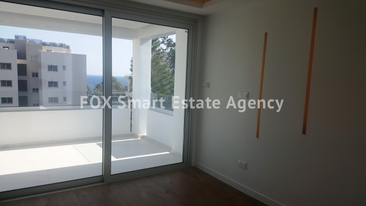 For Sale 4 Bedroom Top floor Apartment in Agios tychonas, Agios Tychon, Limassol 8
