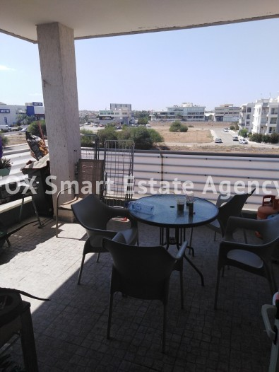 For Sale 2 Bedroom Top floor Apartment in Agios vasilios, Strovolos, Nicosia