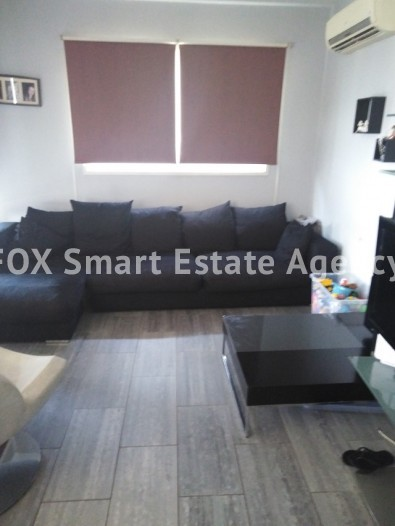 For Sale 2 Bedroom Top floor Apartment in Agios vasilios, Strovolos, Nicosia 3