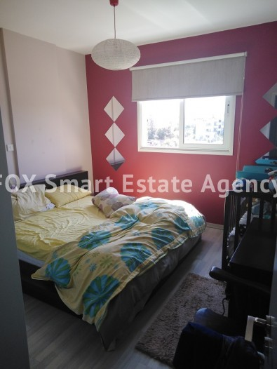 For Sale 2 Bedroom Top floor Apartment in Agios vasilios, Strovolos, Nicosia 7