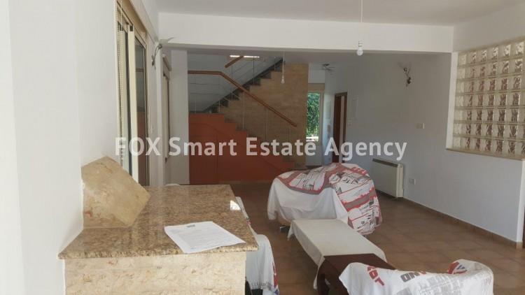 To Rent 4 Bedroom Detached House in Potamos germasogeias, Limassol 5