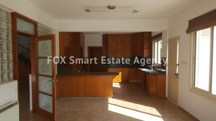 To Rent 4 Bedroom Detached House in Potamos germasogeias, Limassol 6