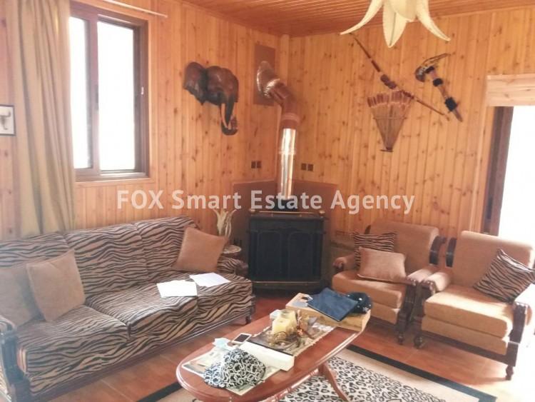 Property for Sale in Nicosia, Farmakas, Cyprus