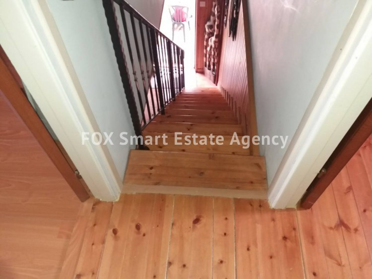 For Sale 4 Bedroom Detached House in Farmakas, Nicosia 5